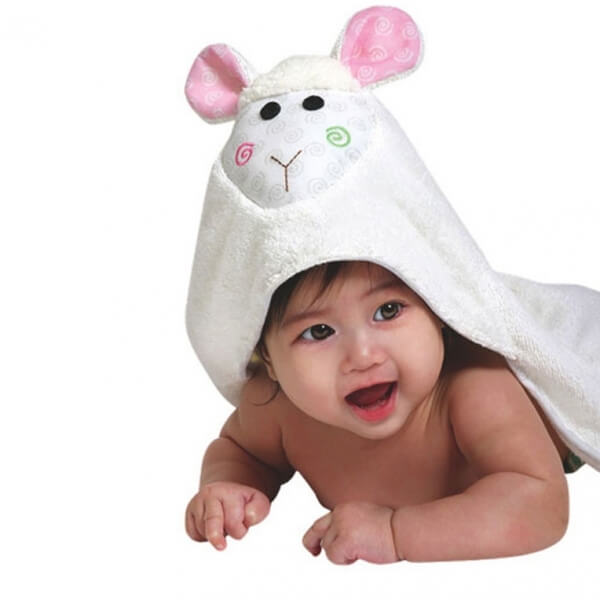 Baby Towels That Give Extreme Comfort To Your Kids