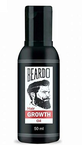 Beardo Hair Growth Oil