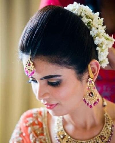 Bridal Hairstyles 22