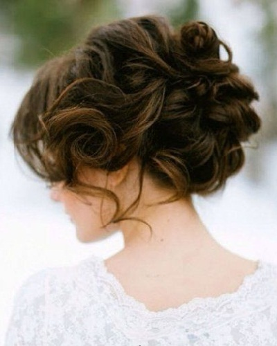 60 Traditional And Latest Bridal Hairstyles In 2019 Styles