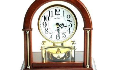 Chiming Clock Designs