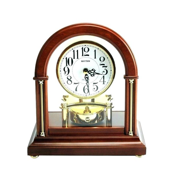 Chiming Clock Designs