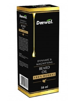 Deewal Beard Oil for Men