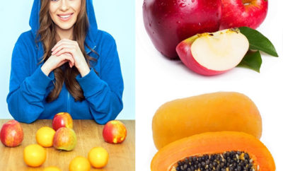 Fruits for Glow your Skin Main