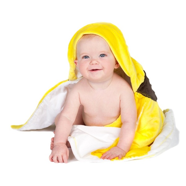 Hooded Towels For Kids And Adults