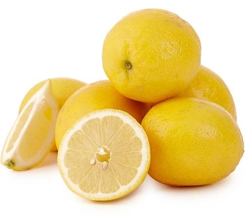 lemon for Glowing Skin 10