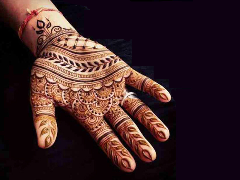 mehndi designs for boy