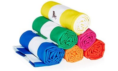 Microfiber Towels That Are Soft And Long