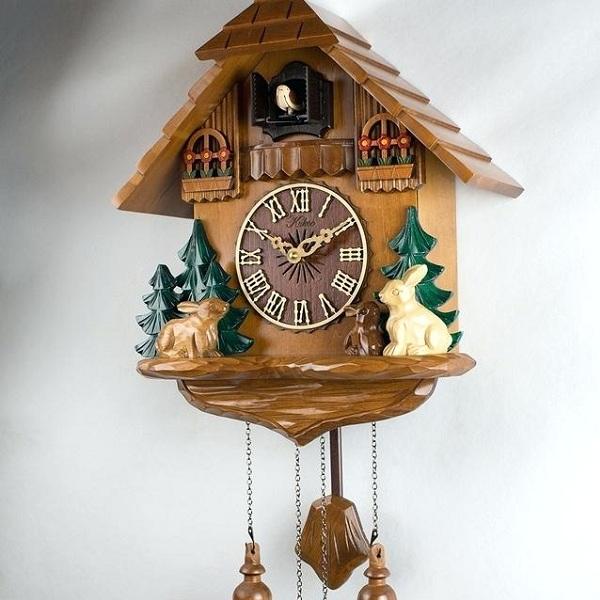 cuckoo clock designs