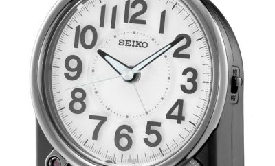 seiko clock designs