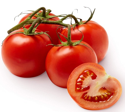 Tomato for Glowing Skin 11