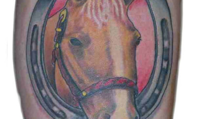 15 Simple & Traditional Horse Tattoo Designs With Meanings