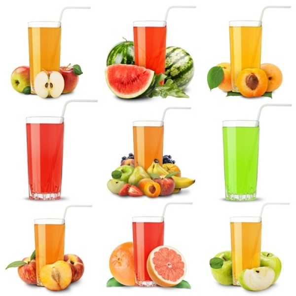 Ultimate Juice Diet Plan For Weight Loss