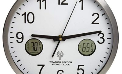 atomic clock designs