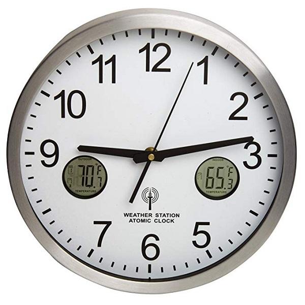 Unique Atomic Clocks