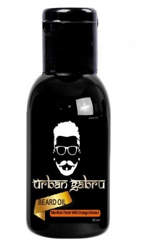 Urban Gabru Beard Oil