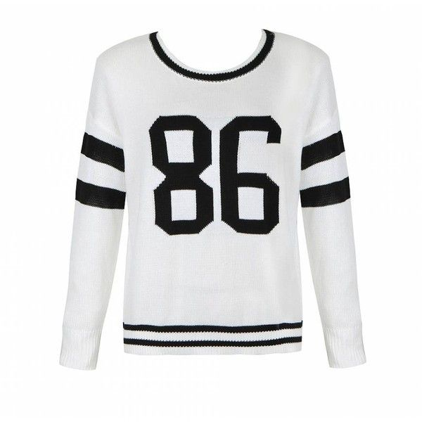 White Sweaters For Women And Men