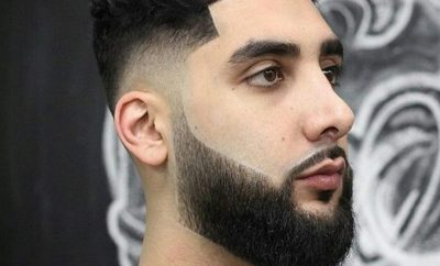 Arabic Hairstyles for Men and Women