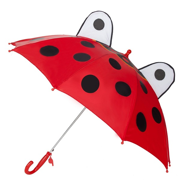 Beautiful Designs of Red Umbrellas