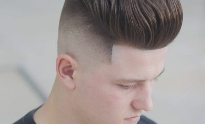 25 Best Fade Hairstyles for Men in This Season 2019 | Styles ...