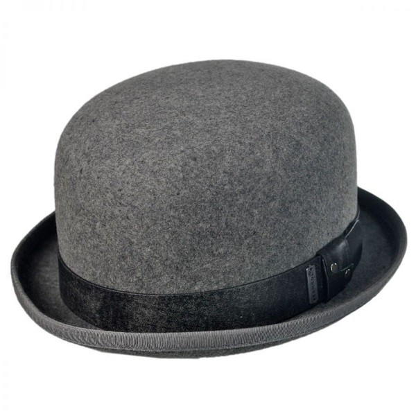 Bowler Hats For Women And Men