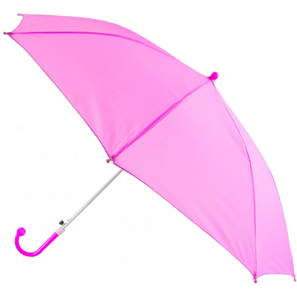 Collection of Pink Colour Umbrellas