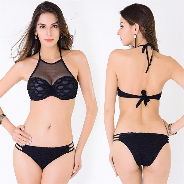 Cute Two Piece Swimsuits For Women
