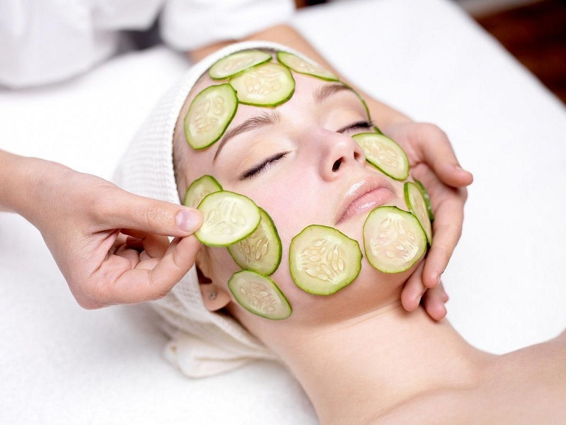 Different Ways of Cucumber for Skin to Get Best Results