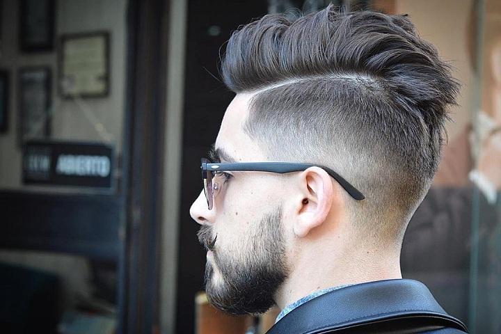 Undercut Undercut (hairstyle)