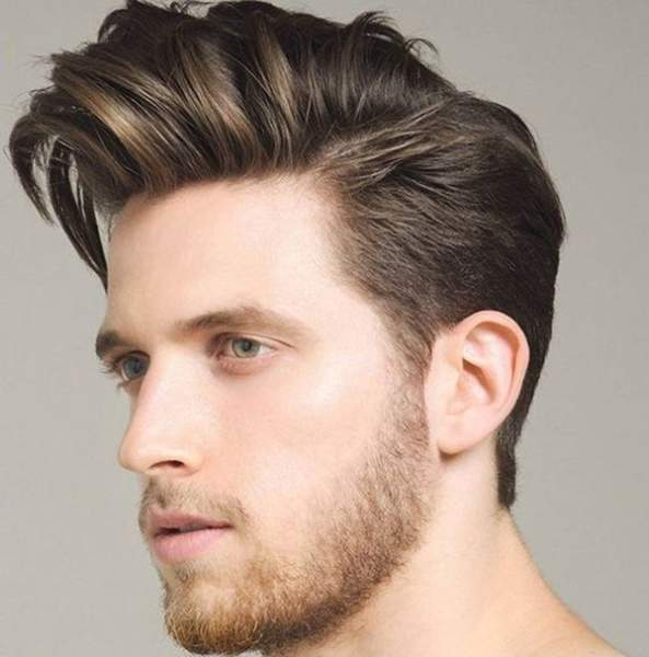 European Hairstyles For Women and Men