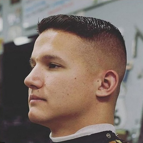 Fabulous Marine Haircuts for Men and Women