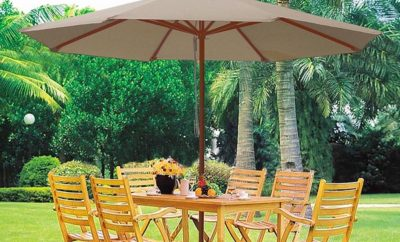 Fabulous Table Umbrellas With Pictures