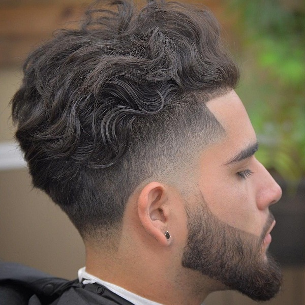 Classic Taper Haircuts For Men
