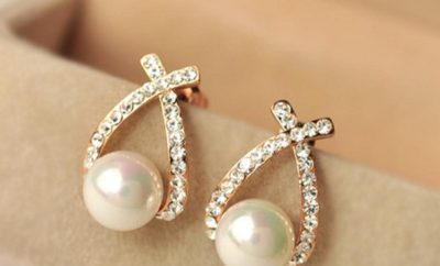 Glorious Freshwater Pearls Jewelry