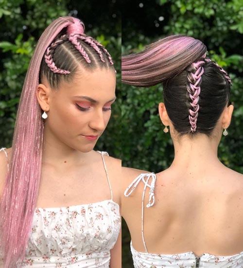 Grunge Hairstyles 6