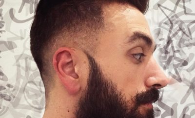 9 Stylish High and Tight Haircuts for Men to Try This Year | Styles