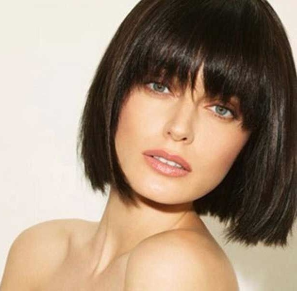 Latest Razor Cut Hairstyles for Short and Long Hair