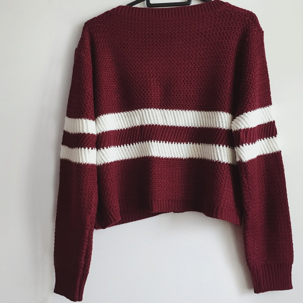 Maroon Sweaters For Men And Women
