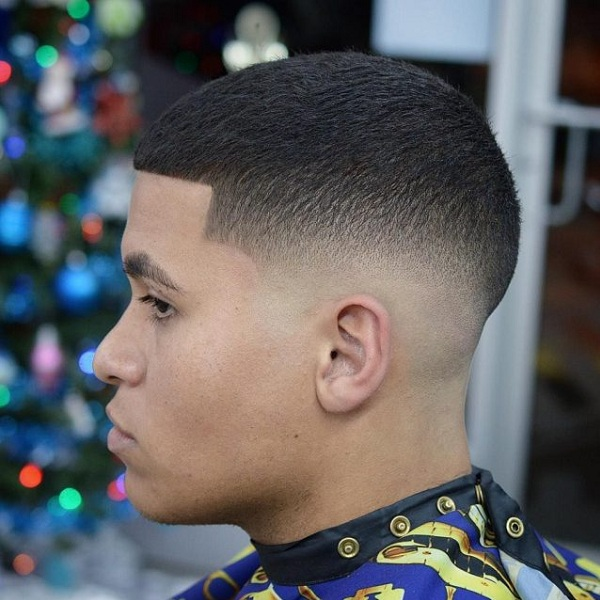 Mexican Haircuts For Guys and Girls