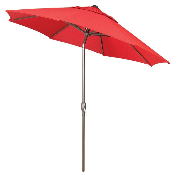 Outdoor Umbrellas With Pictures