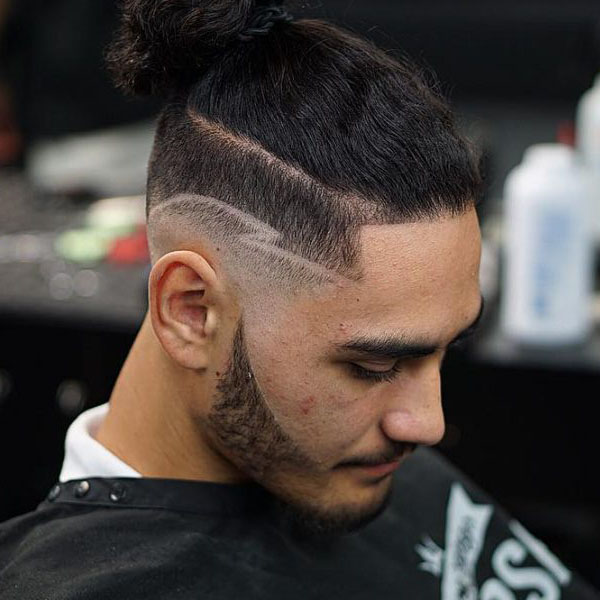 Shape Up Hairstyles for Men and Women