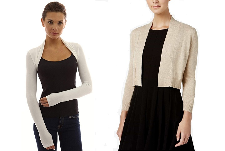 Shrug Sweaters For Women And Men