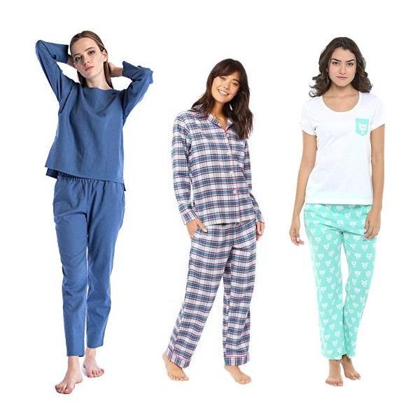 Stylish Pajama Sets for Men, Women