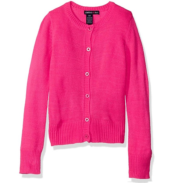 Trendy Pink Sweaters For Women I