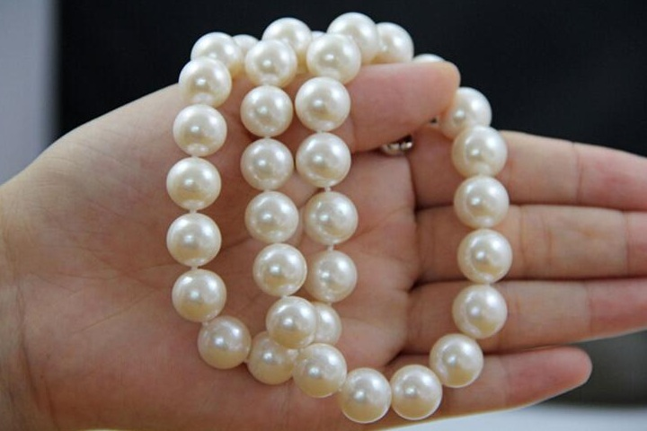 Ultimate Natural Pearls Jewelry