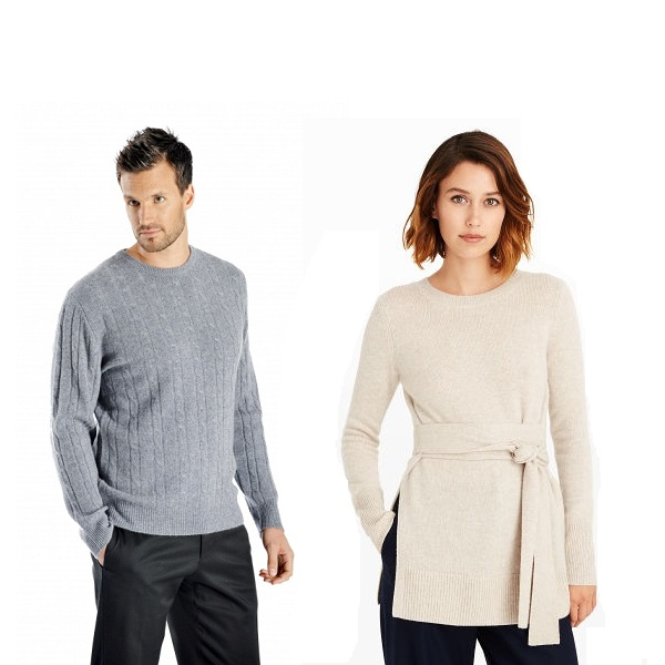 Unique Cashmere Sweaters For Women