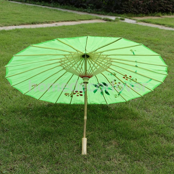 Unique Chinese Umbrellas