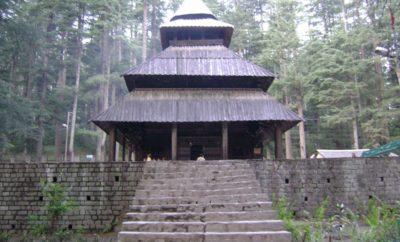 Visit Temples In Himachal Pradesh