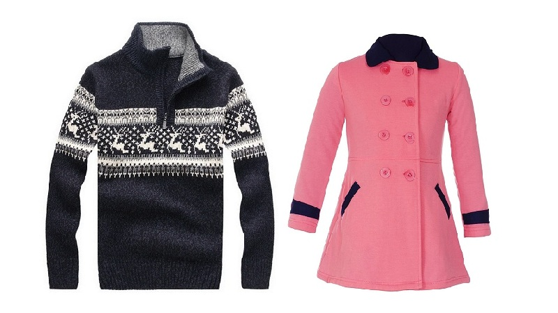 Winter Sweaters For Women and Men