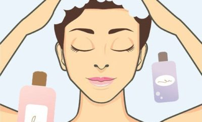 Best Mild Shampoos For Dry Hair In India